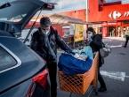 Dobre vijesti iz Italije: 'Nema novih zaraza u 'crvenoj zoni'