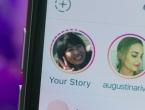 Instagram kopirao Snapchat i predstavio ''Stories''