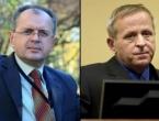 Dvostruka pravila za vojne mirovine: Blaškiću odbijenica, Deliću mirovina