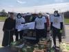 Kruh sv. Ante i volonteri podijelili više od 20 tona pomoći