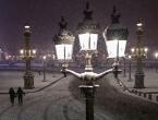 Francuska se sprema za veliku snježnu oluju i kaos u prometu