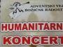 """Najava: Humanitarni koncert """"Adventski vez Božićne radosti"""""""