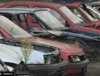 BiH gubi milijune na oduzetim automobilima koji propadaju u skladištima