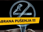 Zabrana pušenja se bliži, kazne rigorozne, ugostitelji zabrinuti...