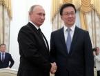Moskva i Peking osuđuju američke sankcije protiv Rusije