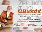 Željko Samardžić stiže u Bugojno!