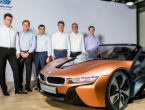 BMW Group, Intel i Mobileye udružili snage