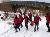 Što savjetuje HGSS kada krećete u planine