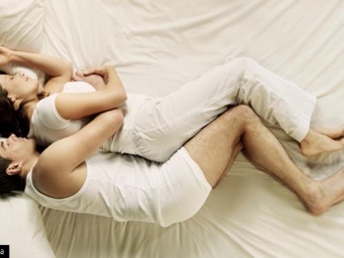 Ako imate problema sa spavanjem, iskušajte neki od ovih savjeta