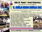 U subotu tradicionalna manifestacija ''Običaji starog zavičaja 2017.''