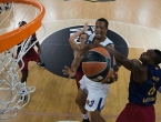 Real deklasirao Barcelonu u košarkaškom El Clasicu