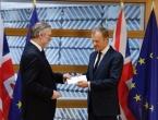 Službeno pokrenut Brexit: Tusk primio pismo kojim je aktiviran članak 50!
