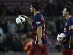Suarez i Messi uništili Valenciju