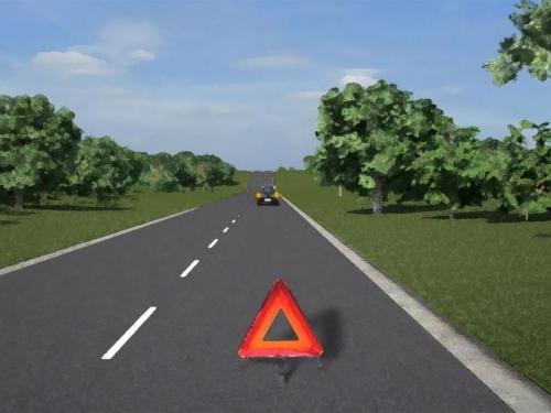 Što se dogodi kad načelnik skrivi prometnu nesreću?