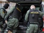 Policija 'češljala' područje tunela Ivan u potrazi za ubojicom mudžahedinom