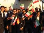 SP 2018: Iranci prvi doputovali u Rusiju