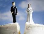 Hercegovački par izdržao u braku samo tri dana!