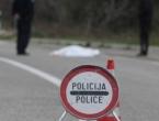 Teška prometna kod Donjeg Vakufa: Jedna osoba preminula, druga se bori za život