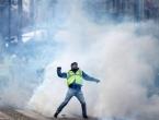 Sukob u Parizu eskalirao