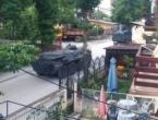 Makedonija: Pucnjava i detonacije odjekuju gradom