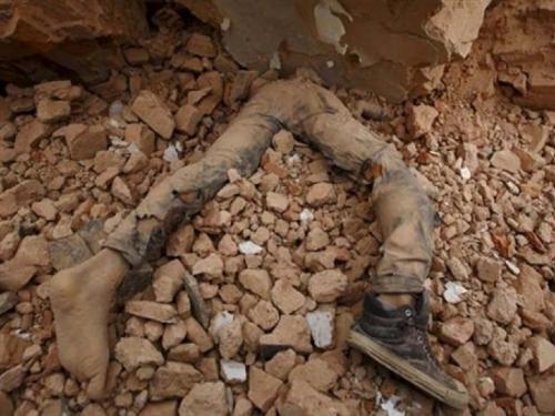 Nepal: Raste broj poginulih