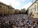 U Barceloni se danas očekuje masovni prosvjed protivnika katalonske neovisnosti