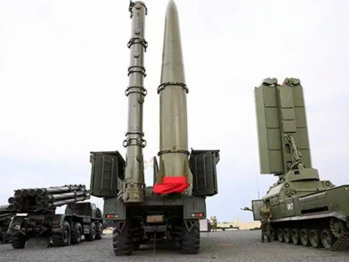 NATO razmatra vojne akcije nakon INF-a