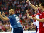 Hrvatska mora pobijediti Norvešku želi li na OI