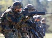 Njemačka će obustaviti izvoz oružja u Saudijsku Arabiju?