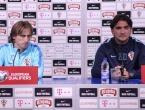 Modrić i Dalić: Pobjeda protiv Walesa je imperativ