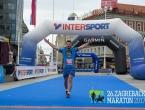 Ante Pavličević: Od travnja i prvih kilometara do Zagrebačkog maratona