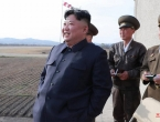 Sjeverna Koreja testirala novo taktičko naoružanje