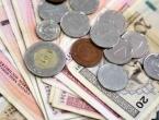 Prosječna neto plaća u BiH u studenom viša za 4,9 posto
