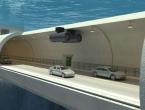 Norveške podvodne ceste skraćuju putovanje za pola