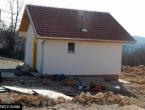Romi napustili novosagrađene kuće i otišli u Njemačku