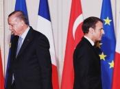 Erdogan i Macron zaratili oko islama, Francuska povlači veleposlanika