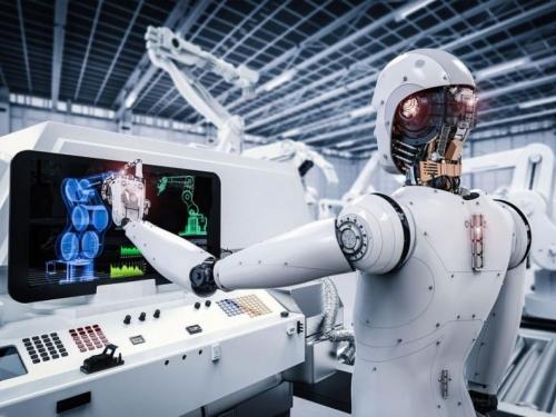 Zbog automatizacije će bez posla ostati 85 milijuna ljudi