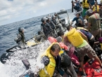Salvini zabranio iskrcavanje migranata na tlo Italije