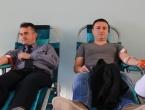 FOTO: Uspješno provedena još jedna akcija darivanja krvi u Rami