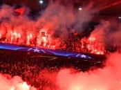 UEFA kaznila PSG s 43.000 eura i praznom tribinom na sljedećoj utakmici