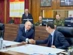 Assad zahvalio Putinu za povratak mirnog života u Siriji