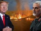 Iran za glavu Donalda Trumpa ponudio 70 milijuna dolara