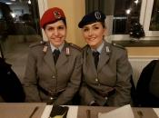 Dvije sestre Gruđanke u njemačkoj vojsci