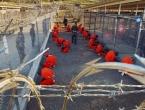 Za džihadiste rade zatvore unutar zatvora