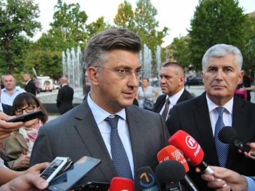 Plenković se povukao: Poštujemo presudu, ali…