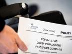 Ne preporučuje se turističko korištenje Covid putovnice