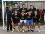 FOTO: Ekipa 'Caffe Grand' osvojila malonogometni turnir u Rumbocima