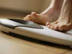 Svaki kilogram viška skraćuje život za dva mjeseca