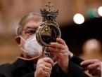 Loš predznak: Krv sv. Januarija nije postala tekuća