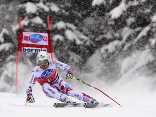 Poginuo francuski skijaš